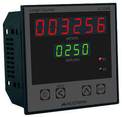 Electrical Digital Counter