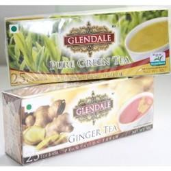 Glendale Combo Green Tea