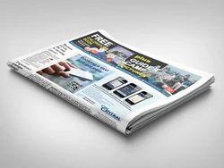 Newspapers & Magazines Advertising