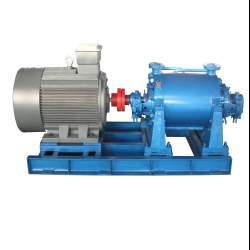 Water Feed Pumps