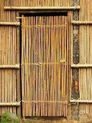 Bamboo Doors & Bamboo Doors u0026 Bamboo Tent Service Provider from Kumily