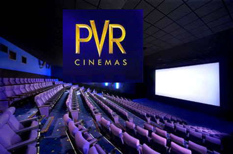 PVR Share Price NSE