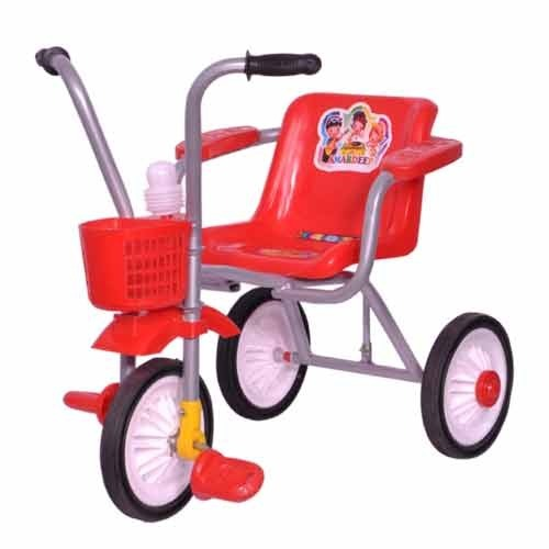 tricycle in india