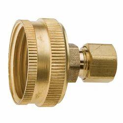 Brass Hose Adapter