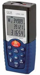 Digital Electronic Distance Meter - Model - BP - LDM -100