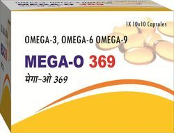 Omega-3 Omega-6