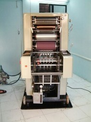 Mini Offset Dlx Printing Machine