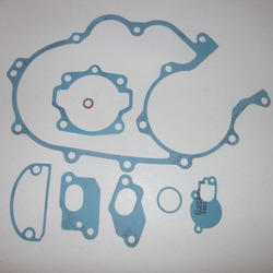 Bajaj Scooter 2-Port Gasket Set-Full Packing Set