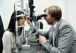 Ophthalmology Service