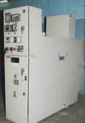 Automatic 4 Way Medium Voltage Air Insulated Switchboards, IP Rating: IP40