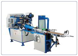 Paper Cone Finishing Machine (Multi Process)