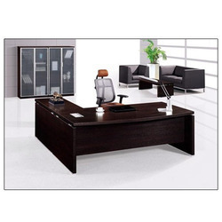 Office Tables Director Tables Manufacturer From New Delhi