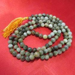 Cats Eyes Stone Beads Mala