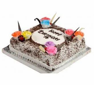 Birthday Artistic Cakes