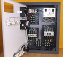 2,3 Phase Direct Online Panel