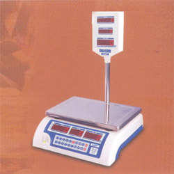 Price Computing Weighing Scales