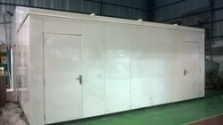 Soundproof Enclosures for Heavy Machines