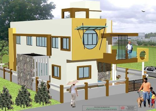 Sai Baba Row House in Gangapur, Nashik | ID: 7466179212