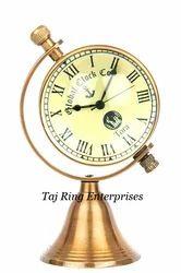 Nautical Desktop Clock