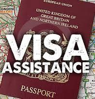 Visa Assistance Services