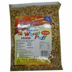 Roasted Wheat Puff