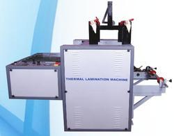 Thermal Lamination Machines