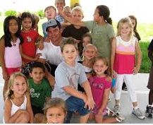 Summer Kids Camp