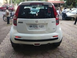 Used Maruti Suzuki Ritz Car View Specifications Details Of