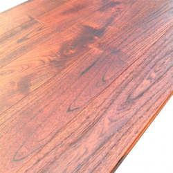Teak Floor, Size/dimension: 120 X 900 Mm