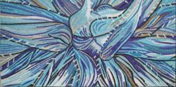 Master Hand Cut Glass Mosaic Tiles