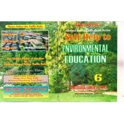 Environmental Education 6 Book