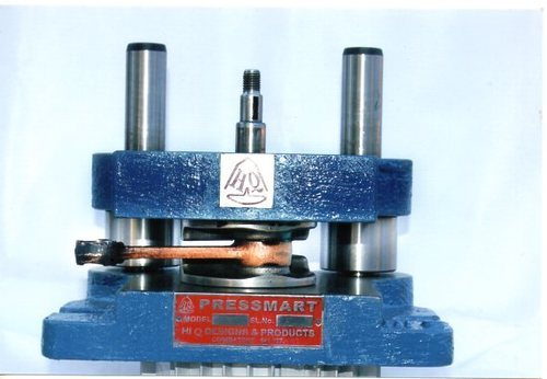 Crank Shaft Assembly Tool Crank Shaft Assembly Press