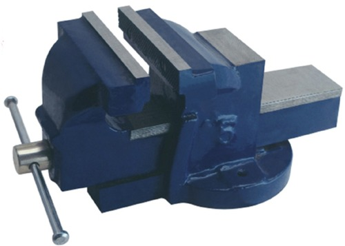 Vices Bench Vice Fixed Base Manufacturer From Jalandhar