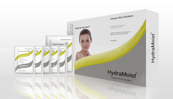 Hydra Moist Dry Skin Treatment Kit