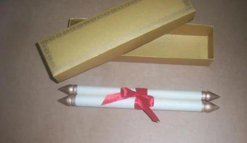 custom multi printed scroll invites for bar and bat mitzvah celeb