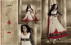 Fashionable Anarkali Salwar Kameez