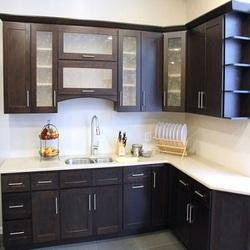 Kitchen Cabinets In Jalandhar Punjab Rasoi Ke Cabinet Suppliers Dealers Manufacturers