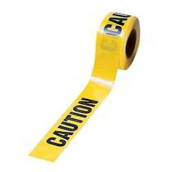 Barrier Caution Tape