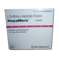 Pharma Hepamerz