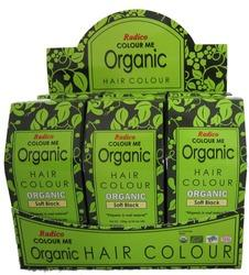 Certified Organic Hair Color From Ecocert - Radico, Noida | ID ...