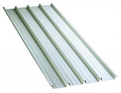 Charming Galvanized Roofing Sheets