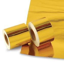 Golden Laminated Film