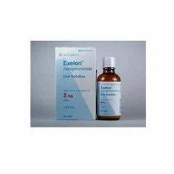 Rivastigmine Oral Solution