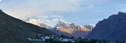Dhauladhar Himalayan Mountains Tours