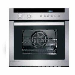 Chrome Kitchens Appliance
