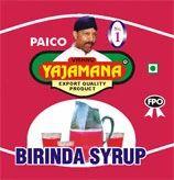 Birinda Syrup