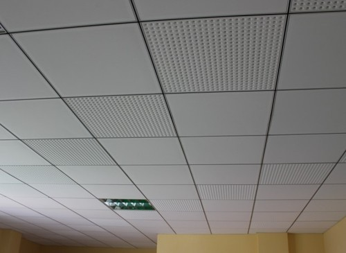 Ceiling Designs Gypsum Ceiling Panels Manufacturer From