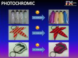 Photochromic Pigments