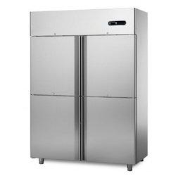 Awesome 4 Door Upright Freezer