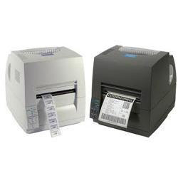 High Resolution Bar Code Printers